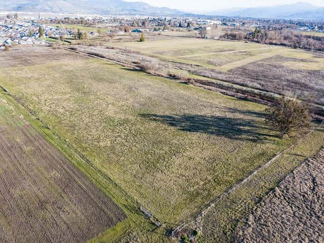 Gebhard Road, Central Point, OR 97502 (MLS #220109832) :: The Payson Group