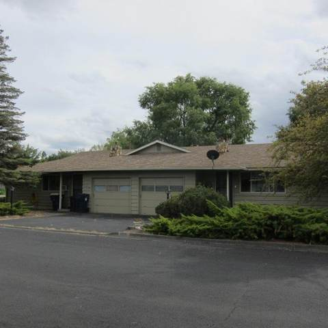 1708-1714 SW Metotius Avenue, Redmond, OR 97756 (MLS #220109850) :: Premiere Property Group, LLC
