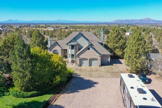 12301 Paiute Court, Powell Butte, OR 97753 (MLS #220109852) :: Rutledge Property Group