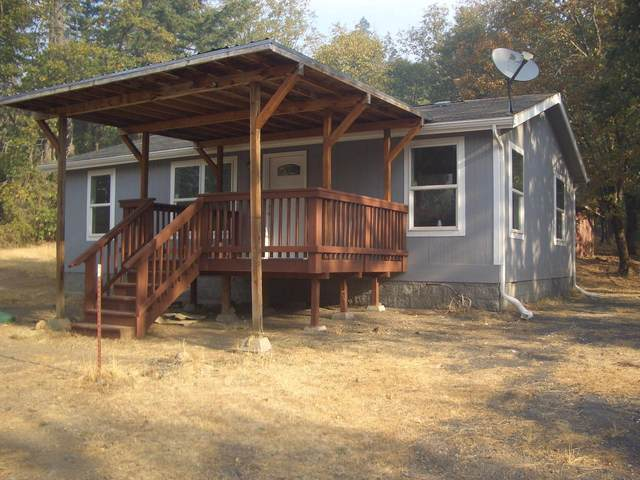 360 June Drive, Cave Junction, OR 97523 (MLS #220109861) :: The Ladd Group