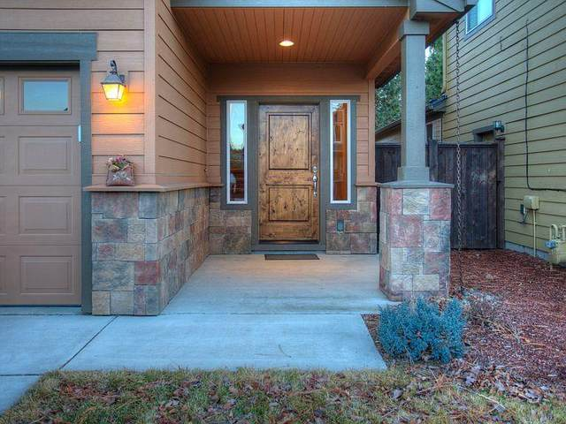 19725 Aspen Meadows Drive, Bend, OR 97702 (MLS #220109863) :: The Ladd Group