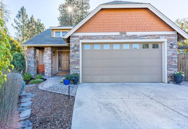 20051 Crystal Creek Court, Bend, OR 97702 (MLS #220109867) :: The Ladd Group