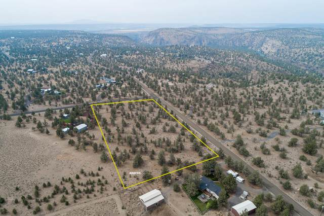 0-Lot 19 SW Sparrow Drive, Terrebonne, OR 97760 (MLS #220109871) :: Coldwell Banker Sun Country Realty, Inc.