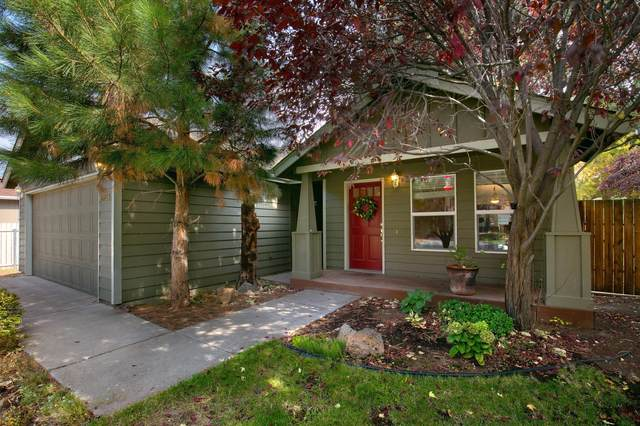 63324 NW Lavacrest Street, Bend, OR 97703 (MLS #220109879) :: The Ladd Group