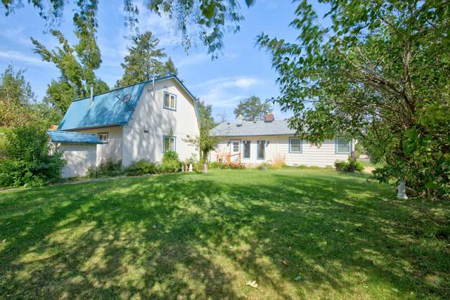 1493 Fruitdale Drive, Grants Pass, OR 97527 (MLS #220109881) :: The Ladd Group
