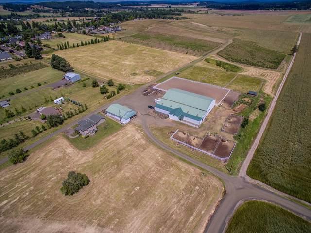4685 NE Elliott Circle, Corvallis, OR 97330 (MLS #220109885) :: The Ladd Group