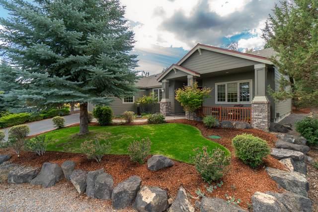 8034 Silver Falls Drive, Redmond, OR 97756 (MLS #220109899) :: Stellar Realty Northwest