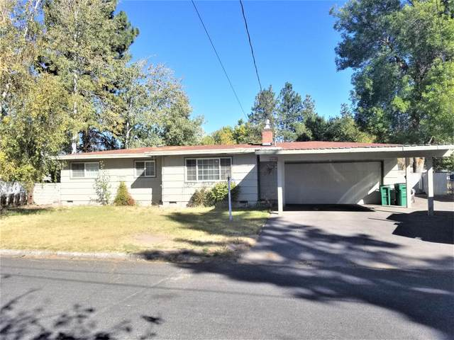 4235 Gary Street, Klamath Falls, OR 97603 (MLS #220109914) :: Team Birtola | High Desert Realty