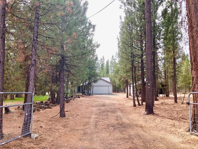 153212 Little River Loop, La Pine, OR 97739 (MLS #220109922) :: Windermere Central Oregon Real Estate
