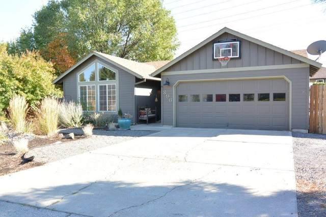 896 NE Locksley Drive, Bend, OR 97701 (MLS #220109934) :: Central Oregon Home Pros