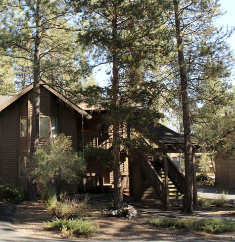 57326-12 Beaver Ridge Loop, Sunriver, OR 97707 (MLS #220109936) :: The Payson Group