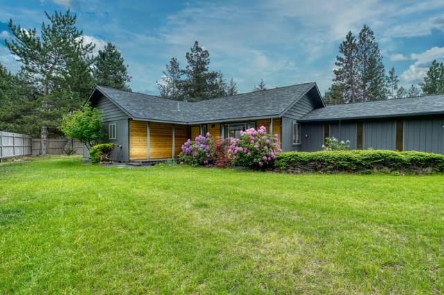 61160 Sidewinder Lane, Bend, OR 97702 (MLS #220109939) :: Stellar Realty Northwest