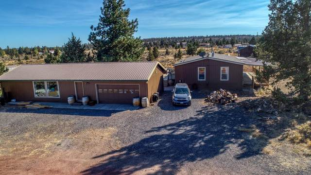 18057 1st Avenue, Bend, OR 97703 (MLS #220109943) :: The Ladd Group