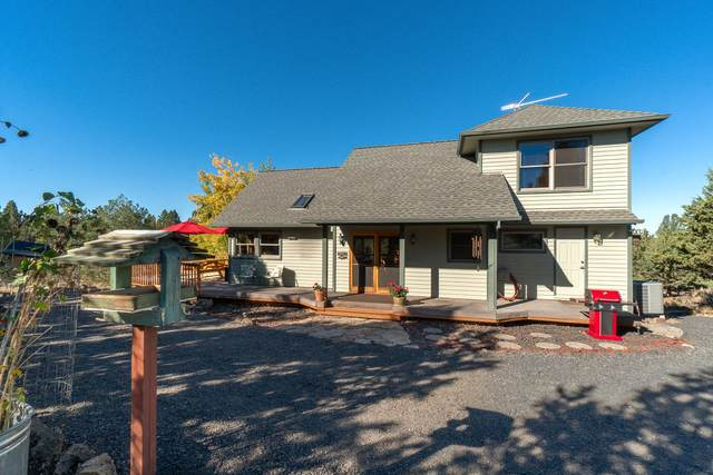 22310 Sweetgrass Drive, Bend, OR 97702 (MLS #220109959) :: The Ladd Group