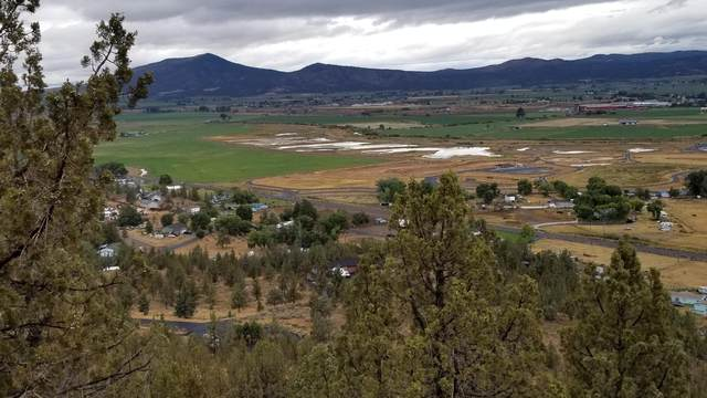 Lot 12 NW Happy Hollow Road, Prineville, OR 97754 (MLS #220109962) :: Fred Real Estate Group of Central Oregon