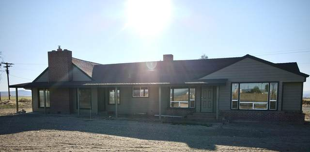1181 NW Elm Lane, Madras, OR 97741 (MLS #220109977) :: Central Oregon Home Pros