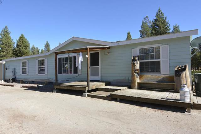 145023 Corral Court, La Pine, OR 97739 (MLS #220109990) :: Berkshire Hathaway HomeServices Northwest Real Estate