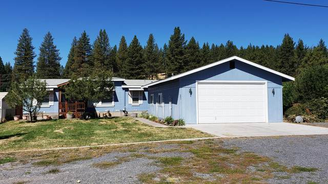 330 N Baker Avenue, Chiloquin, OR 97624 (MLS #220110000) :: The Payson Group