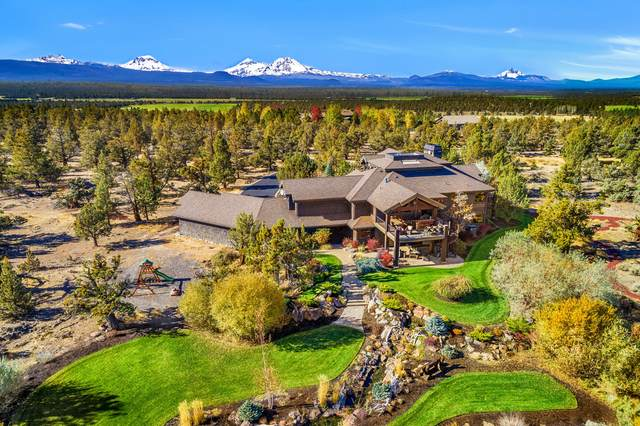 65815 Waldron Trail, Bend, OR 97703 (MLS #220110020) :: Team Birtola | High Desert Realty