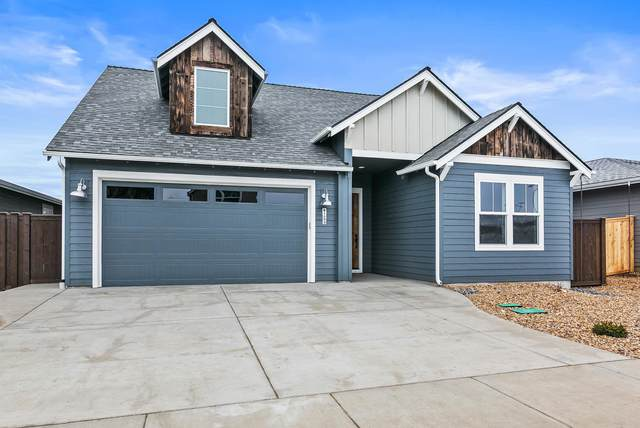 4387-Lot 194 SW Coyote Avenue, Redmond, OR 97756 (MLS #220110028) :: Coldwell Banker Sun Country Realty, Inc.