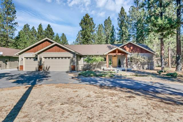 15784 Lava Drive, La Pine, OR 97739 (MLS #220110066) :: The Ladd Group