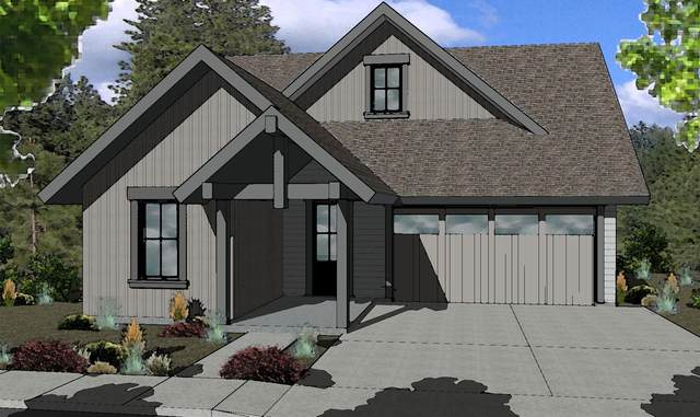 20048-Lot 3 SW Sunny Way, Bend, OR 97702 (MLS #220110082) :: Coldwell Banker Sun Country Realty, Inc.