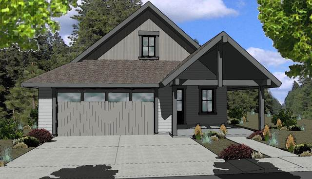 20054-Lot 4 SW Sunny Way, Bend, OR 97702 (MLS #220110083) :: Coldwell Banker Sun Country Realty, Inc.