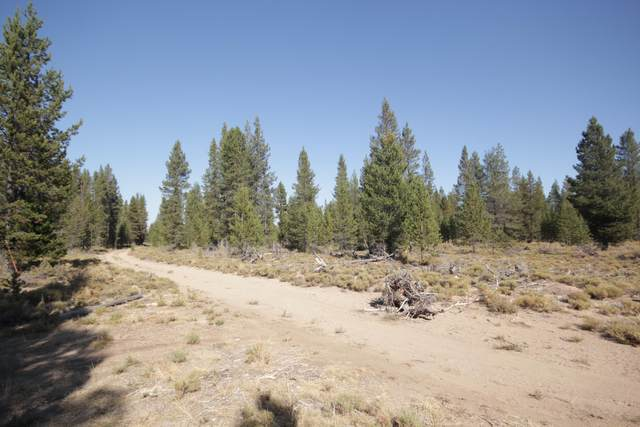 NKA Hwy 97 312Acres, Chiloquin, OR 97624 (MLS #220110124) :: Berkshire Hathaway HomeServices Northwest Real Estate