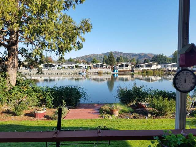 172 Waverly Drive, Grants Pass, OR 97526 (MLS #220110170) :: The Payson Group