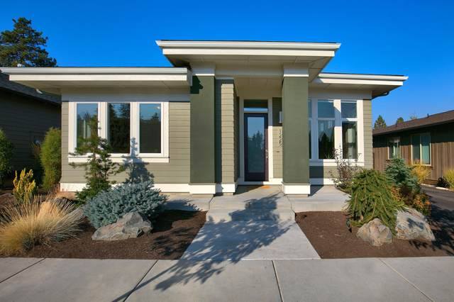 1225 SW Bryanwood Place, Bend, OR 97702 (MLS #220110214) :: Rutledge Property Group