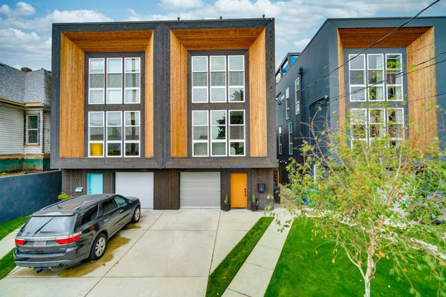 3925 NE Mallory Avenue, Portland, OR 97212 (MLS #220110220) :: Coldwell Banker Sun Country Realty, Inc.