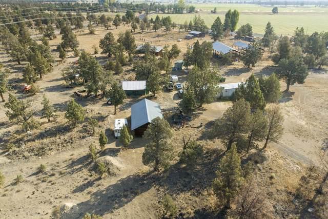 25490 Alfalfa Market Road, Bend, OR 97701 (MLS #220110237) :: Windermere Central Oregon Real Estate