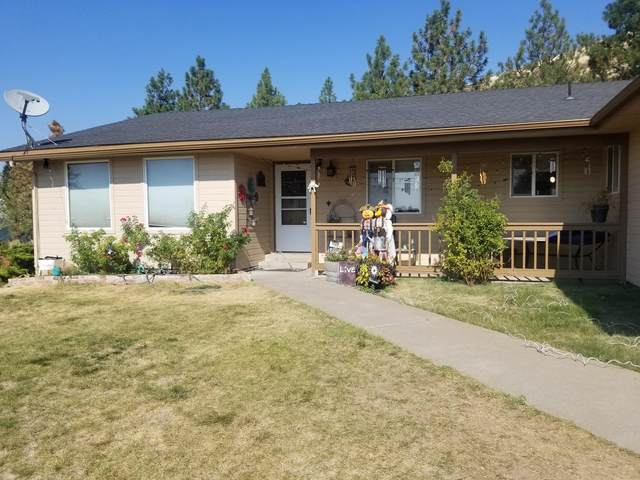 2111 Kimberly Drive, Klamath Falls, OR 97603 (MLS #220110261) :: The Payson Group