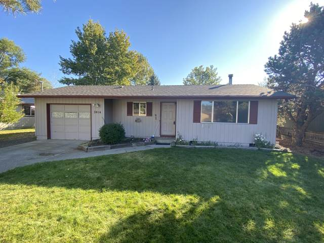 2414 SW 30th Street, Redmond, OR 97756 (MLS #220110265) :: Berkshire Hathaway HomeServices Northwest Real Estate