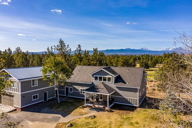 64560 Old Bend Redmond Highway, Bend, OR 97703 (MLS #220110337) :: Fred Real Estate Group of Central Oregon