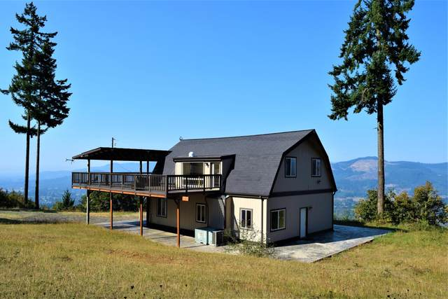 999 S 79th Street, Springfield, OR 97478 (MLS #220110373) :: Premiere Property Group, LLC