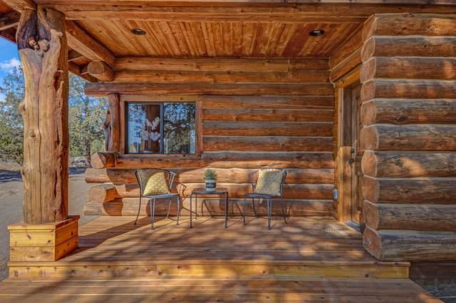 61601 Gribbling Road, Bend, OR 97702 (MLS #220110377) :: Central Oregon Home Pros