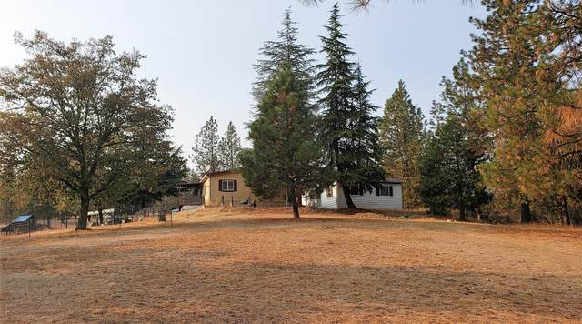 15001 Meadows Road, White City, OR 97503 (MLS #220110417) :: Berkshire Hathaway HomeServices Northwest Real Estate