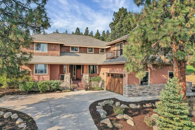 3328 NW Fairway Heights Drive, Bend, OR 97703 (MLS #220110418) :: Coldwell Banker Sun Country Realty, Inc.