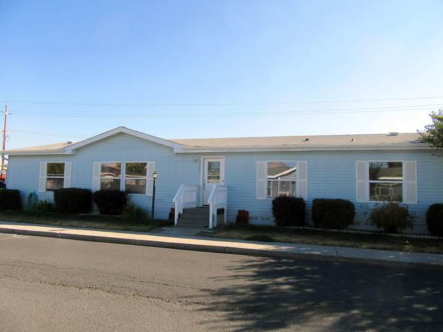 5452 Winterfield Way, Klamath Falls, OR 97603 (MLS #220110421) :: The Ladd Group