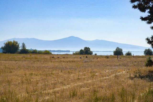 Clearview Drive Lot 22, Chiloquin, OR 97624 (MLS #220110426) :: Berkshire Hathaway HomeServices Northwest Real Estate