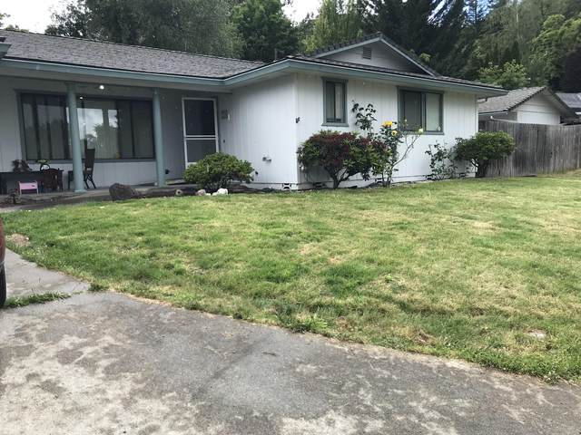 234 Sky Crest Drive, Grants Pass, OR 97527 (MLS #220110466) :: The Payson Group
