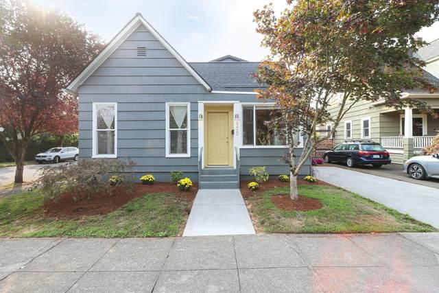 5422 NE Everett Street, Portland, OR 97213 (MLS #220110479) :: The Ladd Group