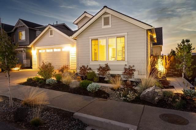 20864 SE Humber Lane, Bend, OR 97702 (MLS #220110487) :: Fred Real Estate Group of Central Oregon