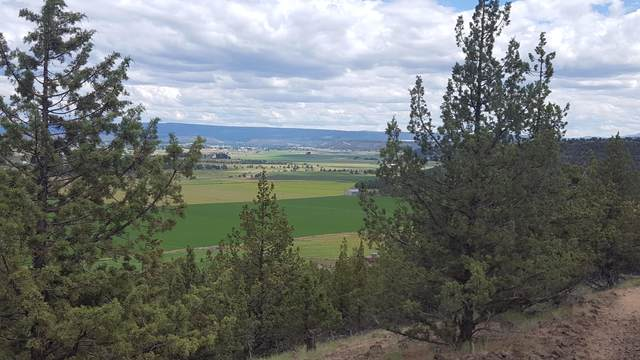 TBD NW Panorama View, Prineville, OR 97754 (MLS #220110491) :: Coldwell Banker Sun Country Realty, Inc.
