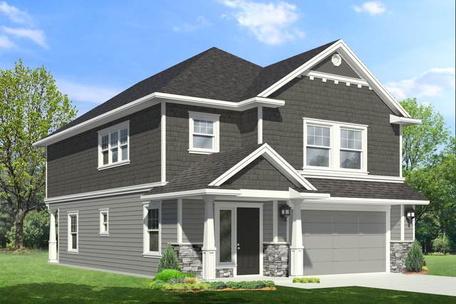 20563-Lot 174 SE Rolen Avenue Lot 174, Bend, OR 97702 (MLS #220110502) :: Berkshire Hathaway HomeServices Northwest Real Estate
