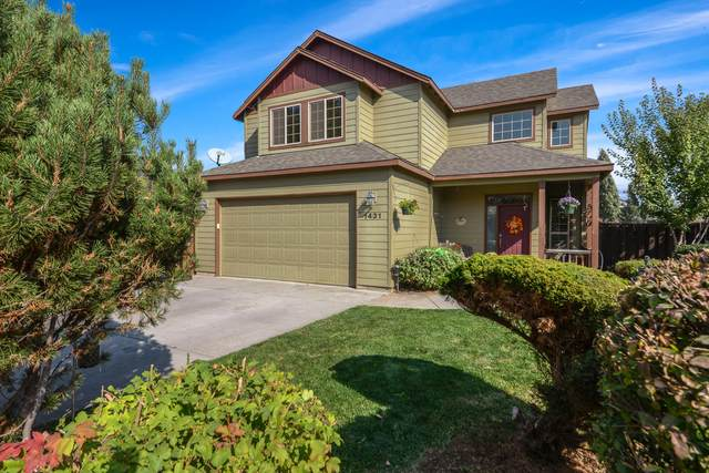 1431 NW Teak Court, Redmond, OR 97756 (MLS #220110536) :: Bend Homes Now