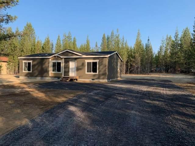 15940 Frances Lane, La Pine, OR 97739 (MLS #220110545) :: Fred Real Estate Group of Central Oregon