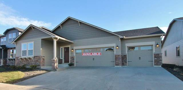 2824-Lot #49 NW 23rd Street, Redmond, OR 97756 (MLS #220110553) :: Central Oregon Home Pros