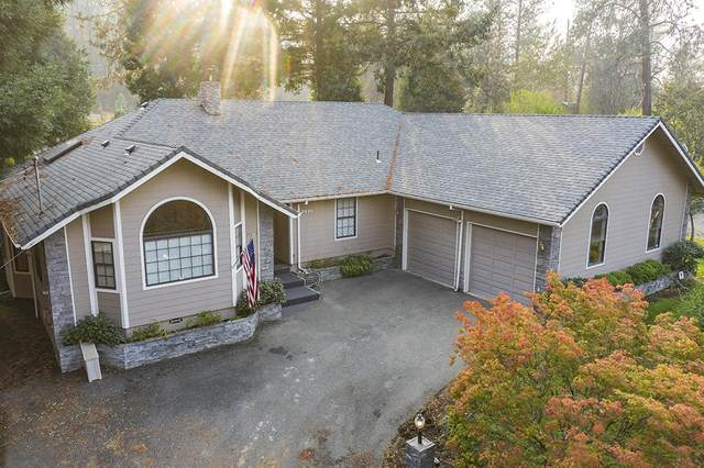 3630 Williams Highway, Grants Pass, OR 97527 (MLS #220110586) :: The Payson Group